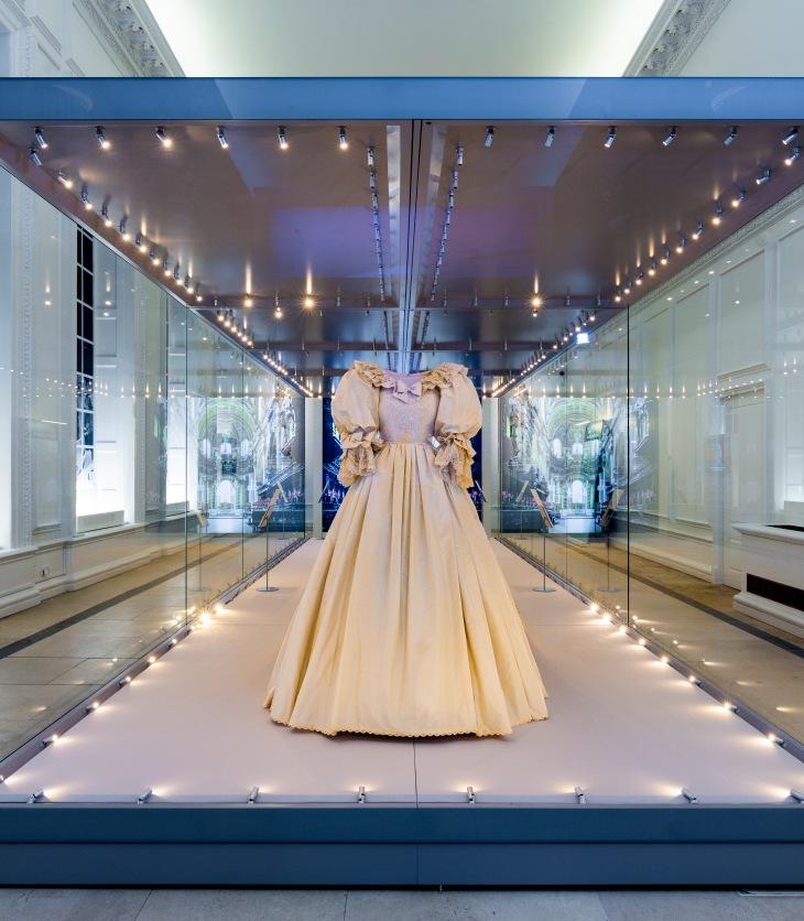 Royal Style in the Making exhibition at Kensington Palace 1 (c) Historic Royal Palaces.jpg